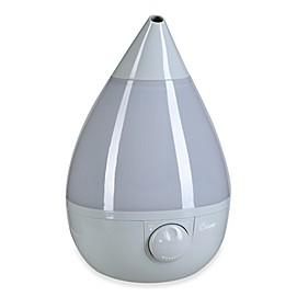 Crane Ultrasonic Cool Mist Drop Shape Humidifier