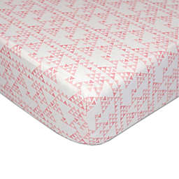Lolli Living™ by Living Textiles Mix & Match Mesa Fitted Crib Sheet