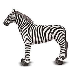 Melissa and Doug® Plush Zebra