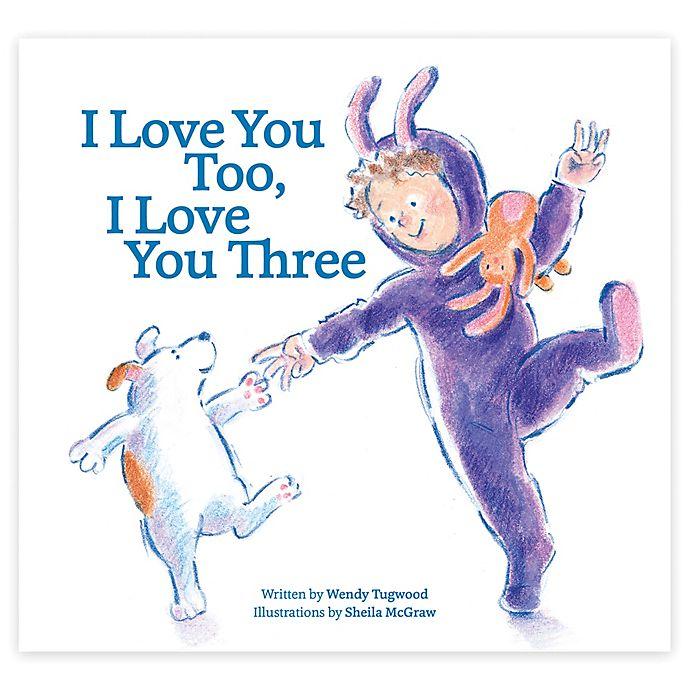 Alternate image 1 for Children's Picture Book: \