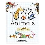 Children's Hard Cover Book:  My First 1000 Animals  by Agnes Besson