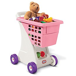 Little Tikes® Shopping Cart in Pink