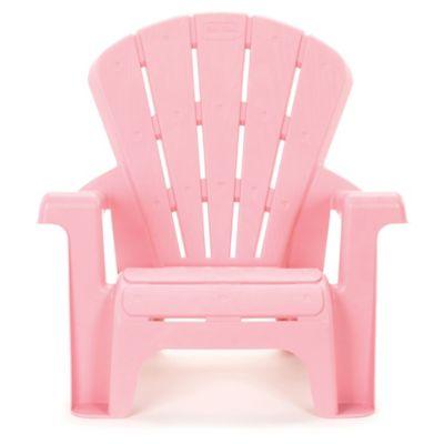 Little Tikes 174 Garden Chair In Pink Bed Bath Amp Beyond