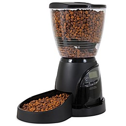 Le Bistro Portion Control 30-Cup Pet Feeder