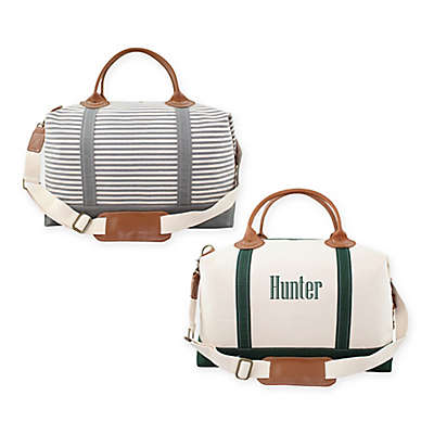 CB Station Weekender Bag Collection