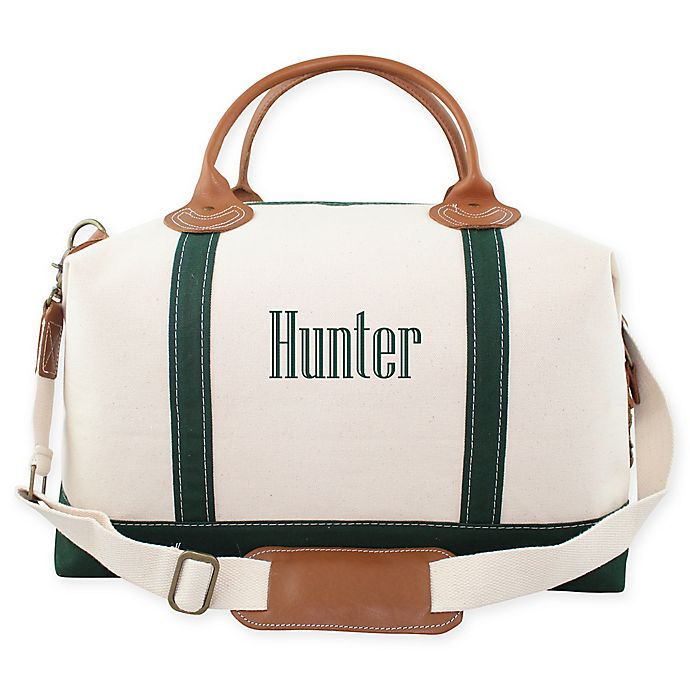 Alternate image 1 for CB Station Weekender Bag in Green