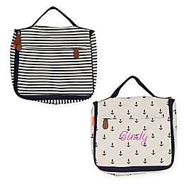 CB Station Women's Hanging Travel Kit Collection