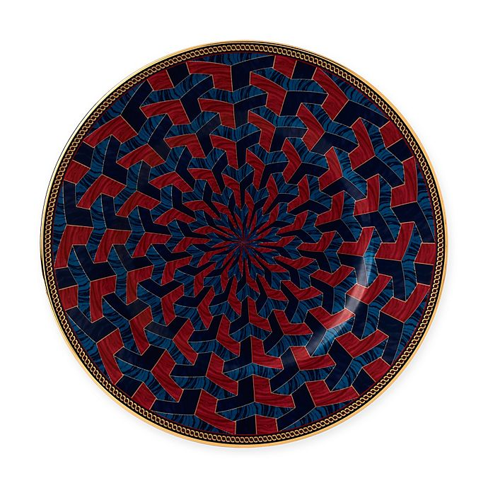 Alternate image 1 for Wedgwood® Byzance Accent Plate
