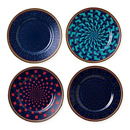 Wedgwood® Byzance Bread and Butter Plates (Set of 4)