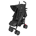 Maclaren Techno XT Style Set Stroller in Black/Black
