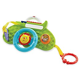 Fisher-Price® Rollin' and Strollin' Dashboard