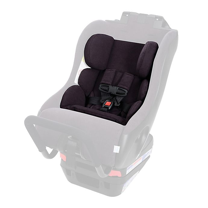 Alternate image 1 for Clek Infant-Thingy Infant Car Seat Insert in Shadow Black