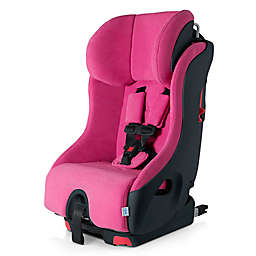 Clek Foonf Convertible Car Seat in Flamingo