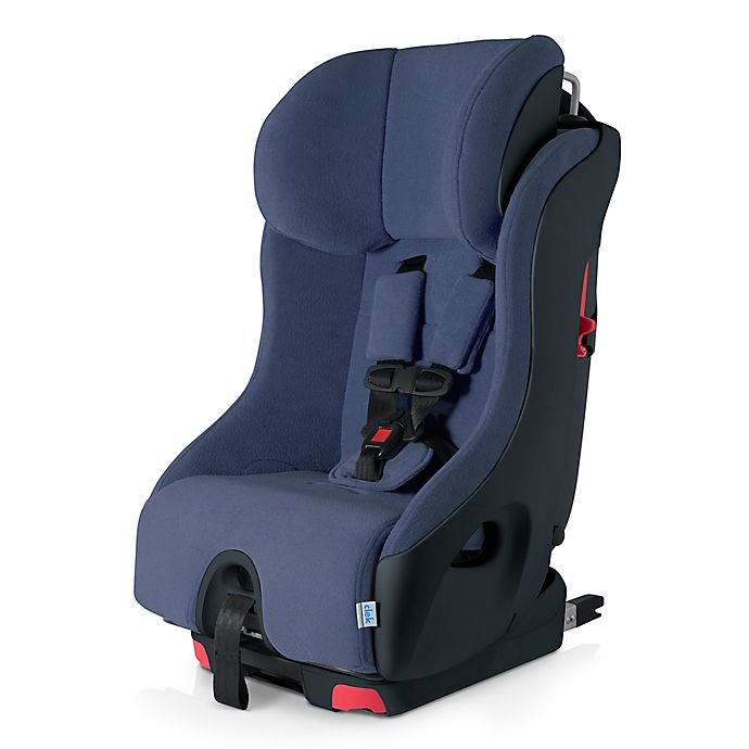 Clek Foonf Convertible Car Seat In Ink