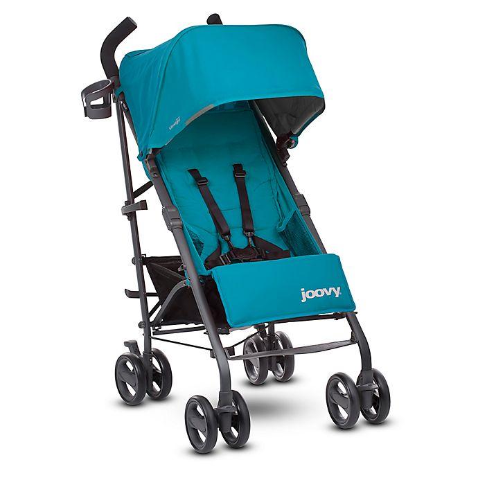 Alternate image 1 for Joovy® New Groove Ultralight Umbrella Stroller