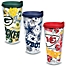 Part of the Tervis® NFL Allover Wrap Drinkware with Lid