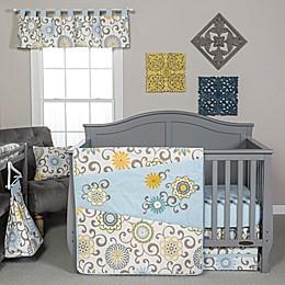 Trend Lab® Waverly Pom Pom Spa Crib Bedding Collection