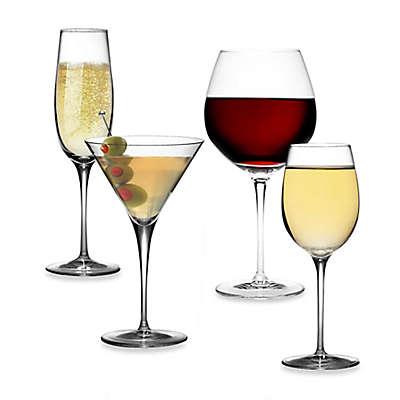 Luigi Bormioli Crescendo SON.hyx® Wine & Bar Collection