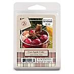 Cran Apple Cider Fragrance Wax Cubes