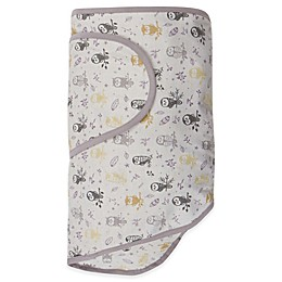Miracle Blanket® Swaddle in Forest Owls