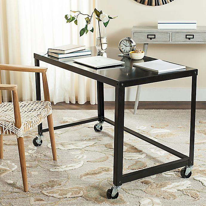 Alternate image 1 for Safavieh Bentley Desk