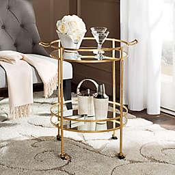 Safavieh Lavinia Bar Cart