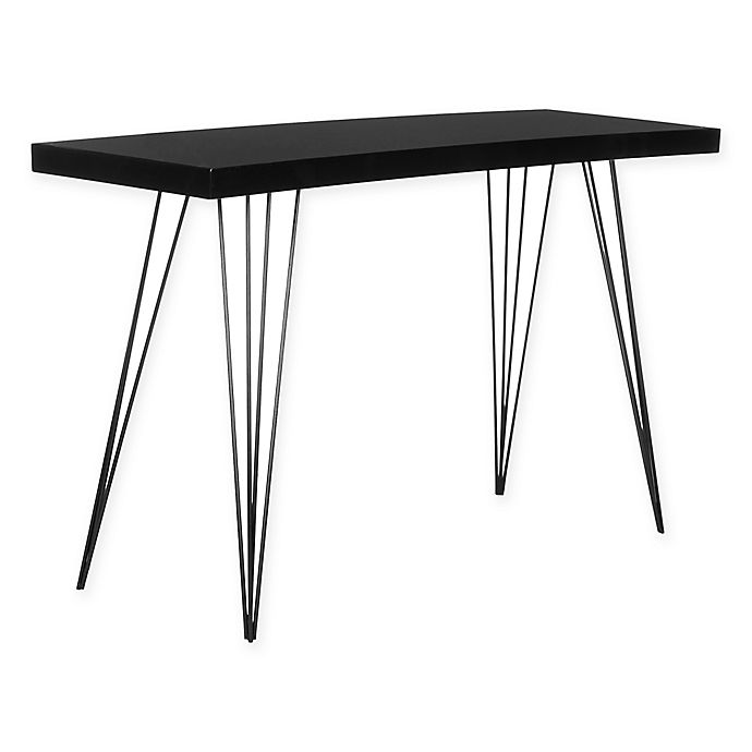 Alternate image 1 for Safavieh Wolcott Console Table