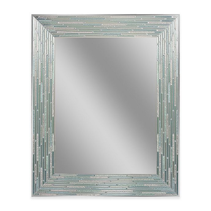 X 30 Inch Frameless Mirror View A Larger Version Of This Product Image