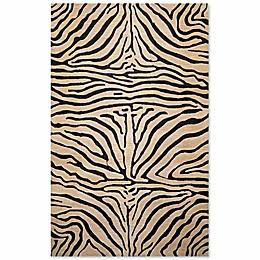 Zebra Rug Bed Bath Amp Beyond
