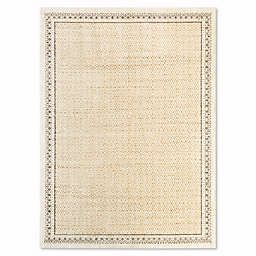 Mohawk® Stardust Area Rug in Gold