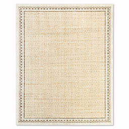 Mohawk® Stardust 8-Foot x 10-Foot Area Rug in Gold