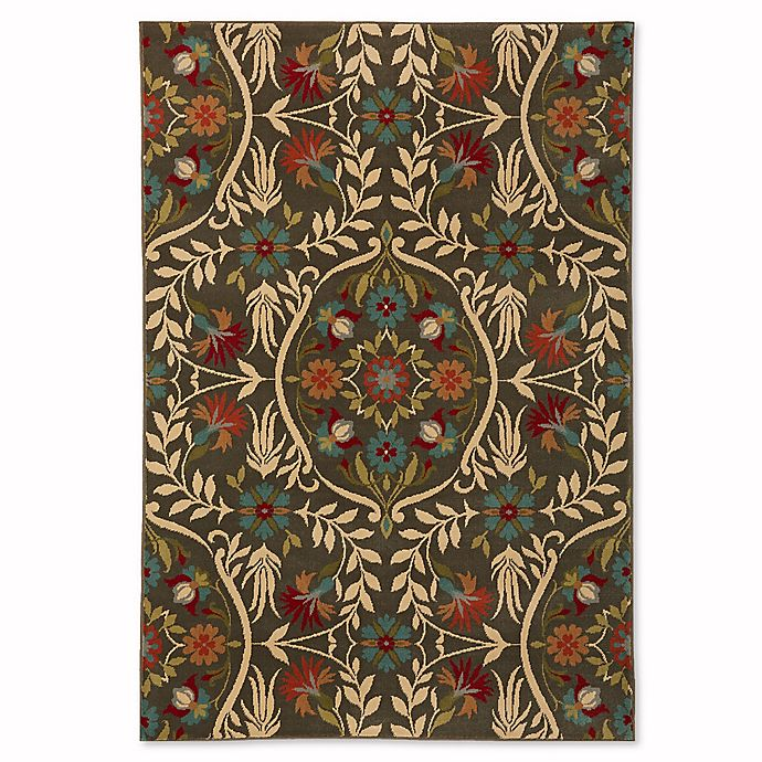 Alternate image 1 for Mohawk Home® Symphony Amicalola 5-Foot 3-inch x 7-Foot 10-Inch Area Rug