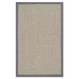 Safavieh Natural Fiber Dylan Rug in Grey Brown/Grey
