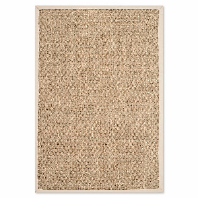Alternate image 1 for Safavieh Johanna 3-Foot x 5-Foot Accent Rug in Natural/Ivory