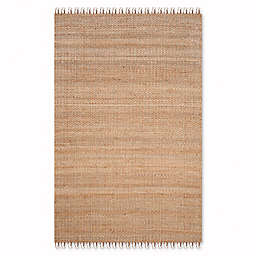 Safavieh Natural Fiber Tory Area Rug in Natural/Multi