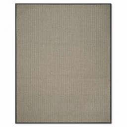 Safavieh Natural Fiber Dylan 10-Foot x 14-Foot Area Rug in Grey Brown/Grey
