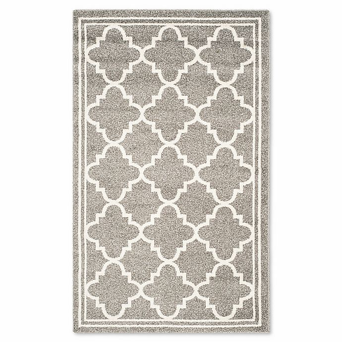 Alternate image 1 for Safavieh Amherst Quine Indoor/Outdoor Area Rug