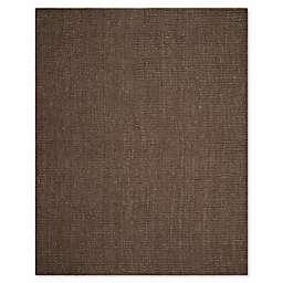 Safavieh Natural Fiber Mallory 8-Foot x 10-Foot Area Rug in Brown
