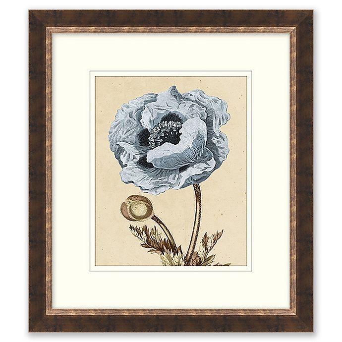 Alternate image 1 for Flower Print 2 Wall Art