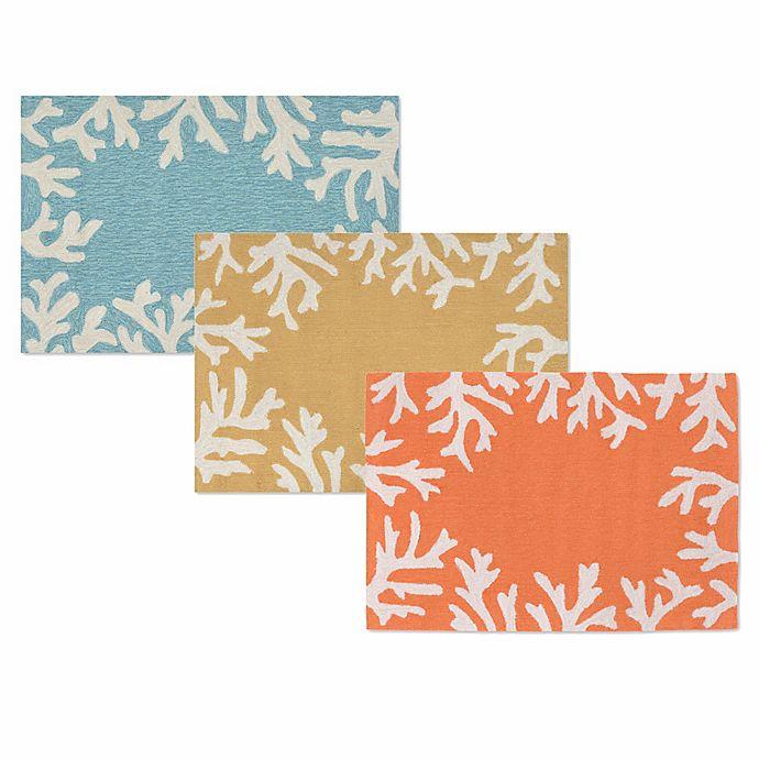 Alternate image 1 for Liora Manne Capri 20-Inch x 30-Inch Indoor/Outdoor Mat