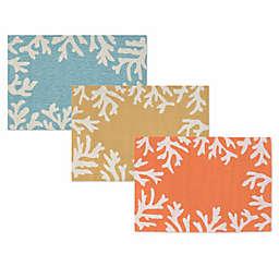 Liora Manne Capri 20-Inch x 30-Inch Indoor/Outdoor Mat