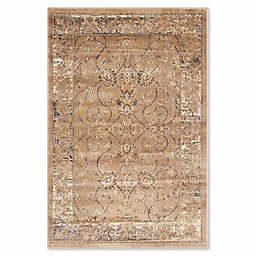 Safavieh Vintage Olivia 2-Foot x 3-Foot Accent Rug in Taupe