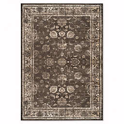 Safavieh Vintage Olivia 7-Foot 6-Inch x 10-Foot 6-Inch Area Rug in Light Grey