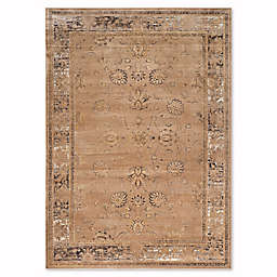 Safavieh Vintage Olivia 8-Foot 10-Inch x 12-Foot 2-Inch Area Rug in Taupe