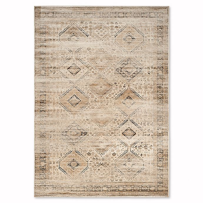 Alternate image 1 for Safavieh 8-Foot 10-Inch x 12-Foot 2-Inch Bethany Vintage Area Rug in Stone