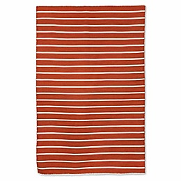 Liora Manne Sorrento Pinstripe Indoor/Outdoor Rug