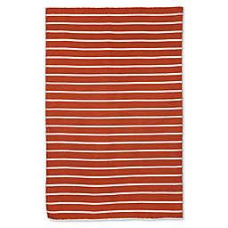 Liora Manne Sorrento Pinstripe Indoor/Outdoor Rug