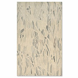 Liora Manne Fuji Mirage Rug in Grey