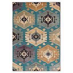 Safavieh Paradise 5-Foot 3-Inch x 7-Foot 6-Inch Owen Area Rug in Grey