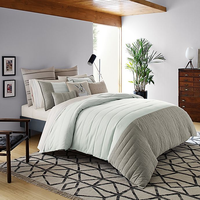 Bed Bath And Beyond Canada: ED Ellen DeGeneres Trousdale Comforter Set